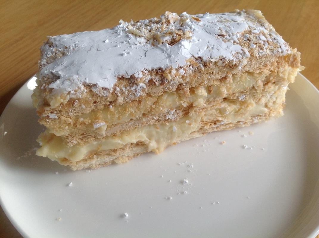 Yiannis Pantheon Cakes